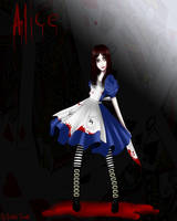 Alice by VardasTouch
