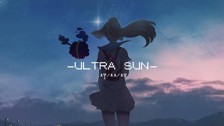 Ultra SUN by Billiam-X