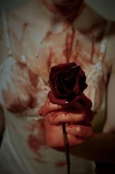 I 'Bloody' Love You Too. by WistfulAurora