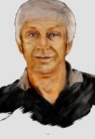 Portrait2 by rjakobson