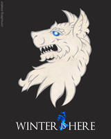 Winter is here by rony-robber
