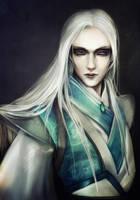 Alchemist by LoranDeSore