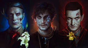 Hannibal by LoranDeSore