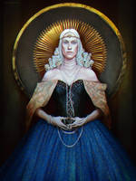 Empress Celene by LoranDeSore