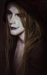 God of dead by LoranDeSore