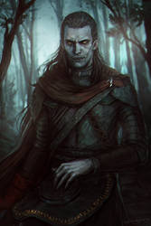 Mergard by LoranDeSore