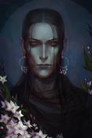 Nightshade by LoranDeSore