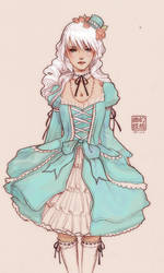02 color by yasa-hime