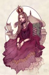 Alecia by yasa-hime
