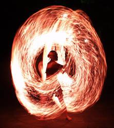 Firedancer 2 by Faehwin