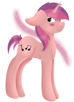 ColoursoulMLP - Art trade by ScenicStar