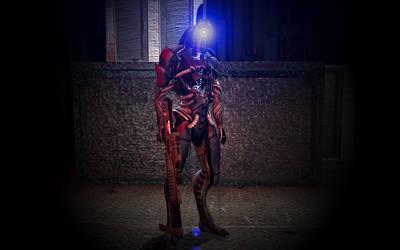 Legion by Kommandant4298