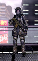 Crosby (Black Ops II) by Kommandant4298