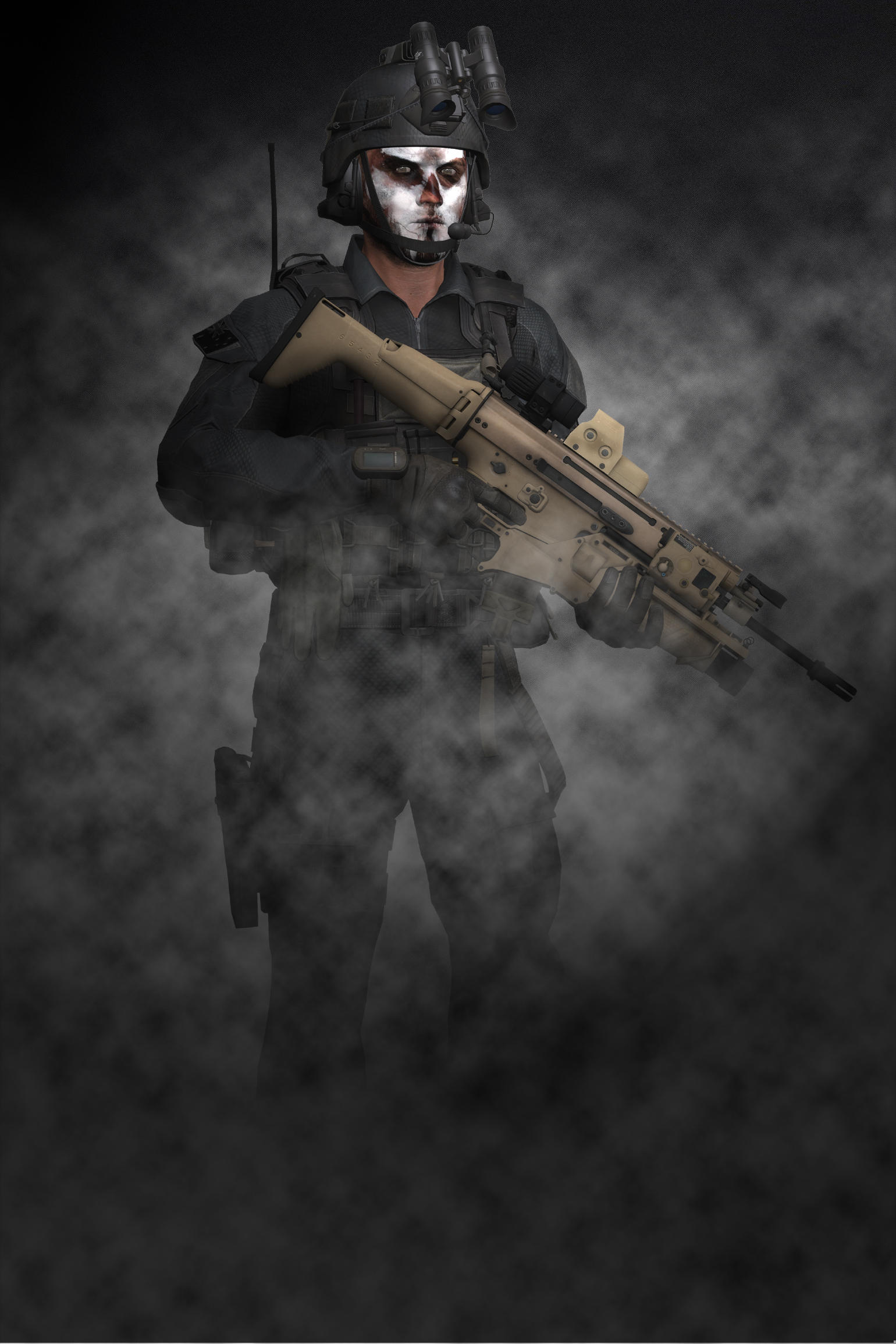 Kommandant4298's Profile Picture