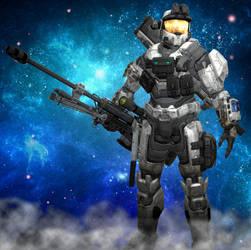 Agent Wyoming 2.0 by Kommandant4298