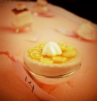 desert rings by lycheese