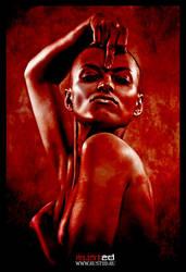 Devil inside by rust2d