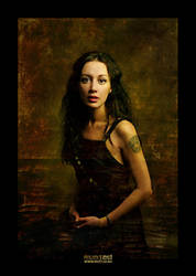 Alexandra2 by rust2d