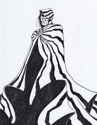 Cloak by jv7x