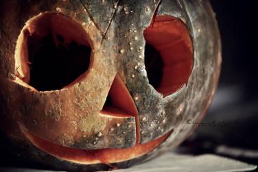 Happy Halloween. by OliviaMichalski
