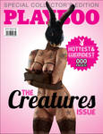 the Creatures issue by DStoyanov