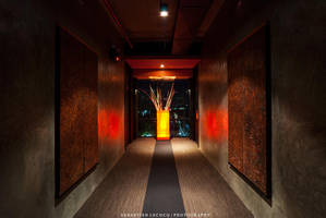 Bangkok - Hall of horror? by lux69aeterna