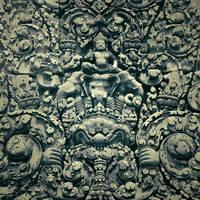 Cambodia - Bantaey Srei by lux69aeterna