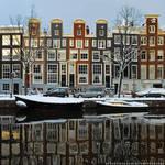 Netherlands - Amsterdam by lux69aeterna