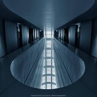 Thailand - Spaceship by lux69aeterna