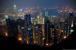 Hong Kong by lux69aeterna