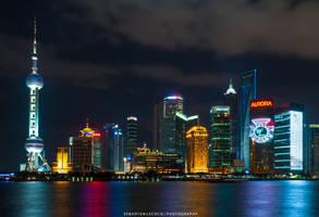 Shanghai II by lux69aeterna