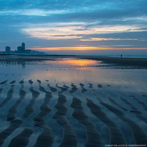 Belgium - Nature's Frontier by lux69aeterna