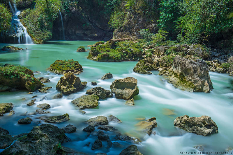 Guatemala | Turquoise Paradise by lux69aeterna