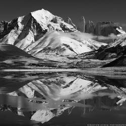 Chile - Torres del Paine by lux69aeterna