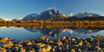 Chile - Natural Reflection by lux69aeterna