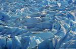 Chile | Glacier by lux69aeterna
