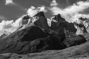 Chile | Torres del Paine by lux69aeterna