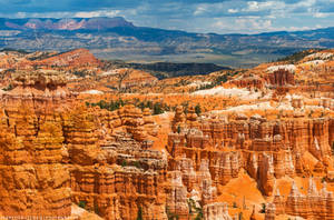 USA | Bryce Canyon by lux69aeterna