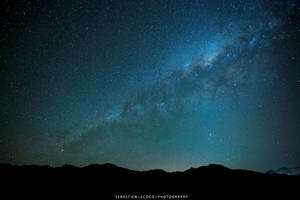 Bolivia | Milky Way by lux69aeterna