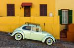 South Africa | Vintage Car by lux69aeterna