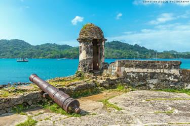 Panama   Portobelo by lux69aeterna