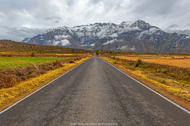 Peru | On the Road by lux69aeterna