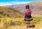 Peru   Quechua Colours by lux69aeterna