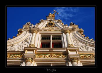 Bruges - Brugse Vrije by lux69aeterna