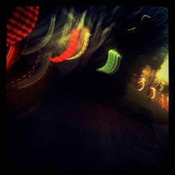 Dancing Lights by DarkWold9
