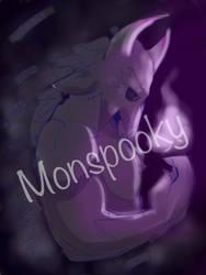 Monspooky begins by DarkWold9