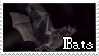 Bats|Stamp by Crvyons