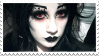 It's Black Friday|Stamp by Crvyons