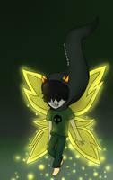 God Tier Mituna by awsome444