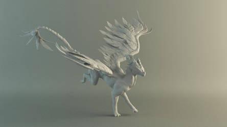 I'll Find My Wings by Skylarc88